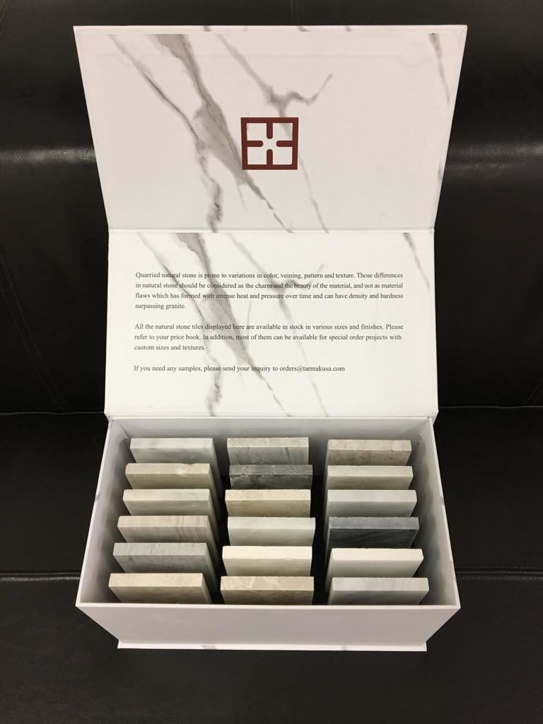 Tarmak Usa Marble Chip Box