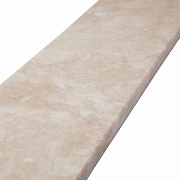 Additions - Travertine Sill