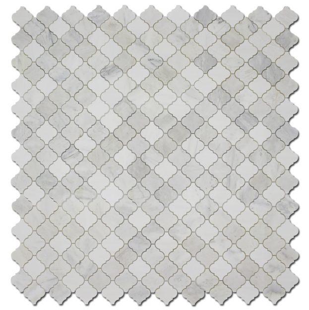 ARABESQUE - DOL, ICEBERG & WHITE L5-01