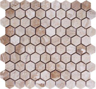 Tarmak-Usa-Stone-Collection-Honeycomb-Karya Royal-1 14-pol