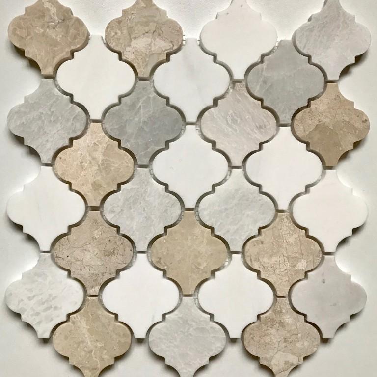 Tarmak-Usa-Stone-Collection-Arabesque-Bianco-Dolomite-Karya Royal-Iceberg