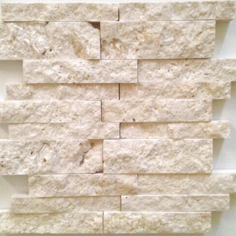 Tarmak-Usa-Stone-Mosaics-Splitface-Ledgestone-Splitface-BeigeIvory