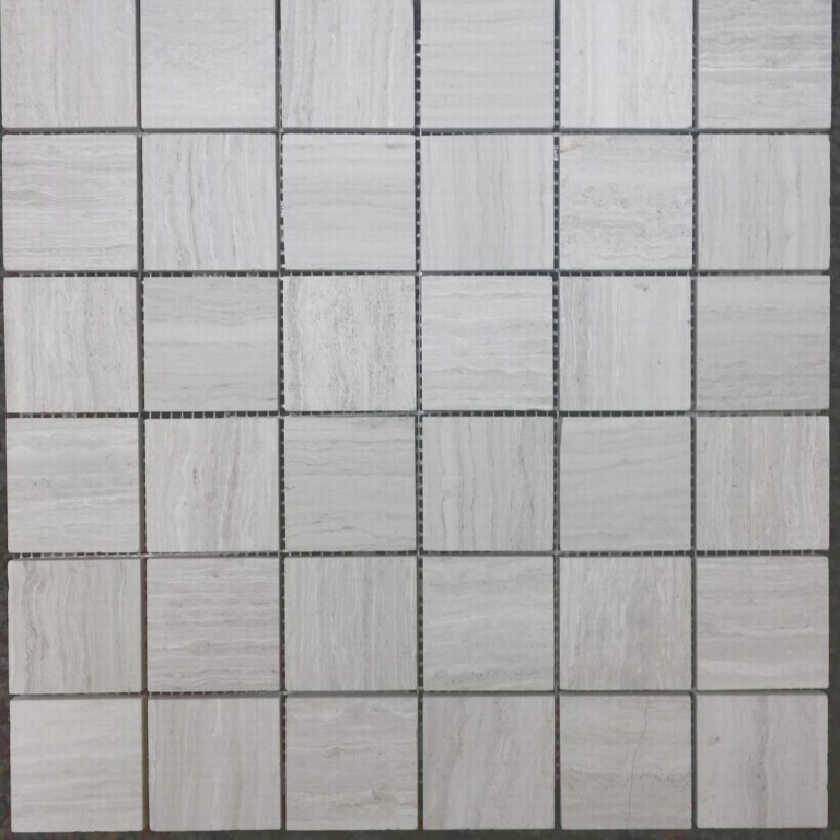Tarmak-Usa-Stone-Mosaics-Wooden-White-2x2