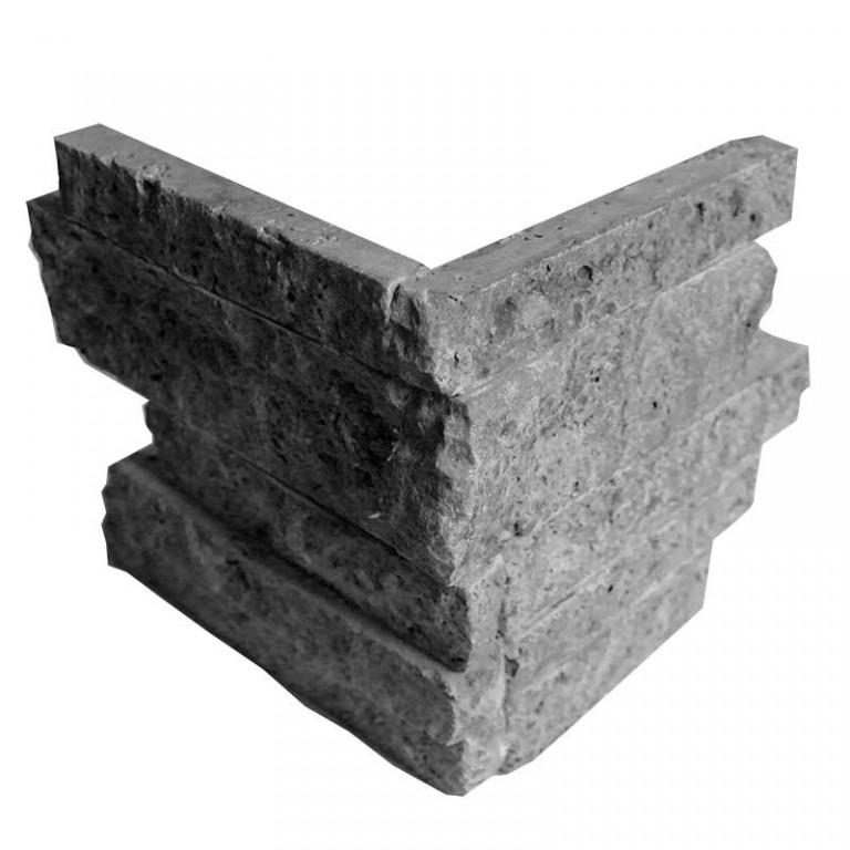 Tarmak-Usa-Stone-Mosaics-Splitface-Ledgestone-Splitface-Corner-Silver