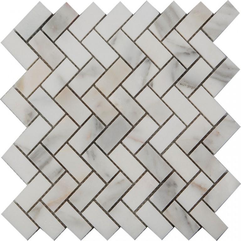 Tarmak-Usa-Stone-Mosaics-Calacatta-Herringbone