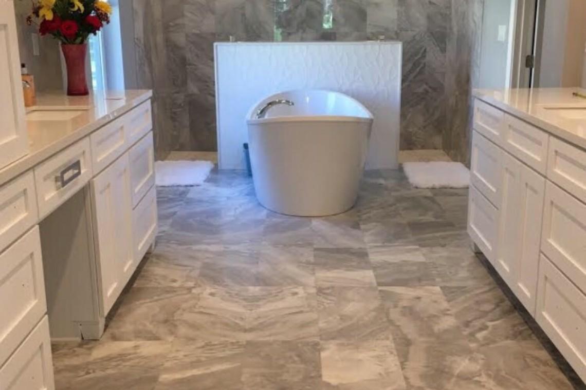Tarmak-Usa-Stone-Marble-Argento-Application-1-Floor-Tile