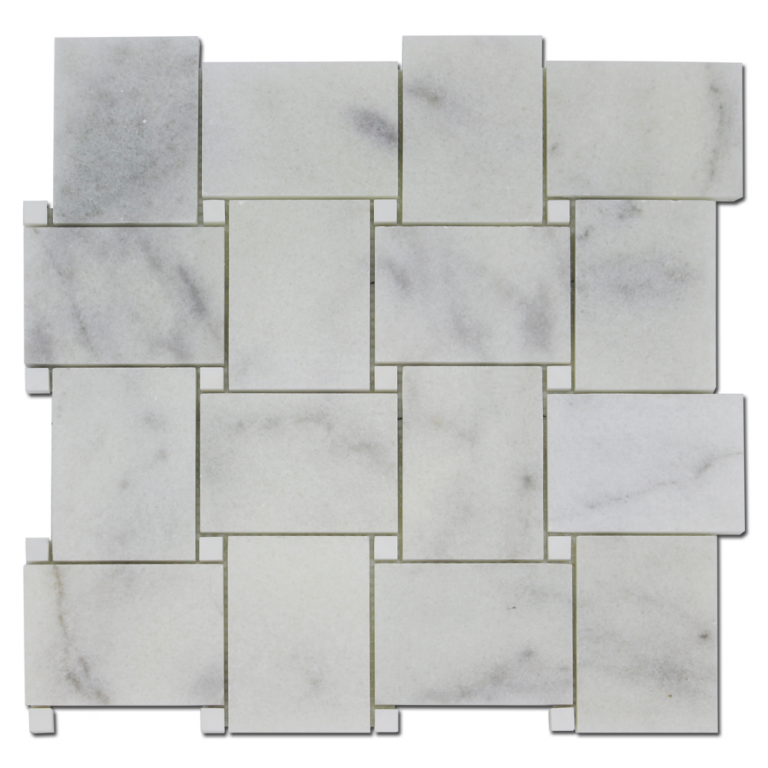 Tarmak-Usa-Mosaics-Collection-Alpine-LargeBasket-Milas-White-w-Dolomite