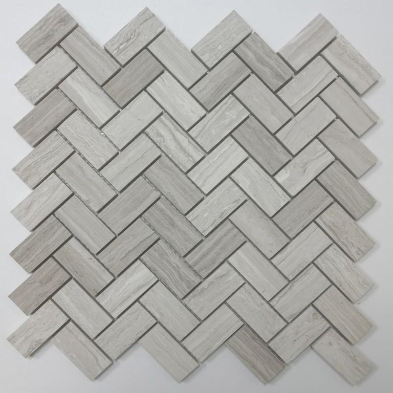 Tarmak-Usa-Stone-Mosaics-Wooden-White-1x2-Herringbone