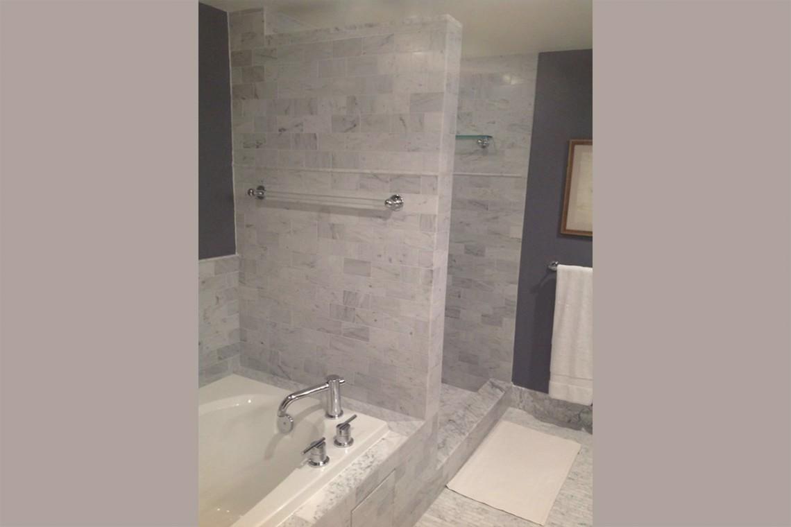 Tarmak-Usa-Stone-Marble-Bianco-Carrara-Application-8-3x6-Honed