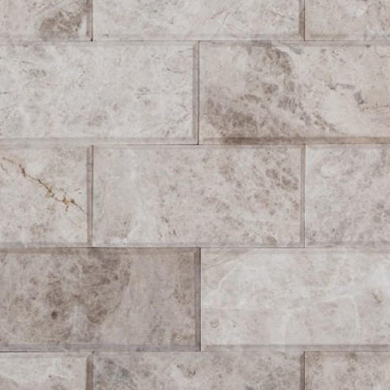 Tarmak-Usa-Stone-Marble-Silver-Shadow-Deep-Bevel