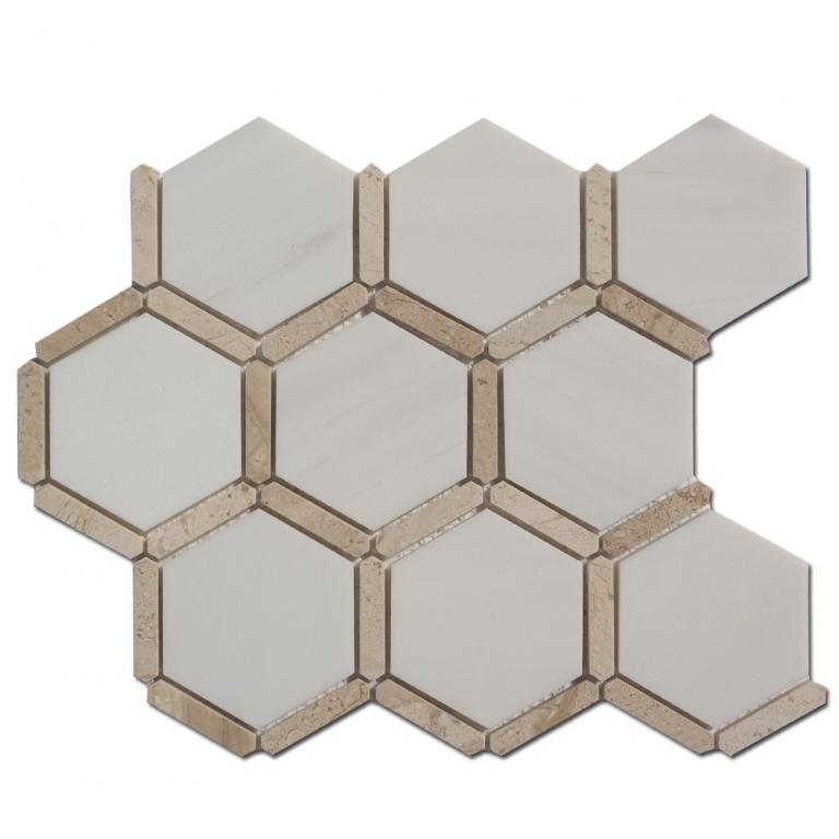 Tarmak-Usa-Stone-Collection-Sanibel-3-Honeycomb-Dolomite-KaryaRoyal