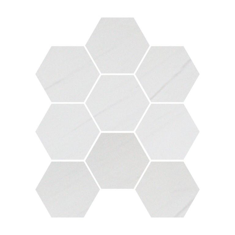 Tarmak-Usa-Stone-Mosaics-Bianco-Venato-4inch-Honeycomb